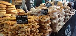 St Andrews Weekend Trading Opportunity at Borough Market