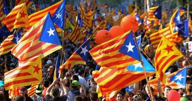 Scottish independence: Europeans with an eye on Edinburgh