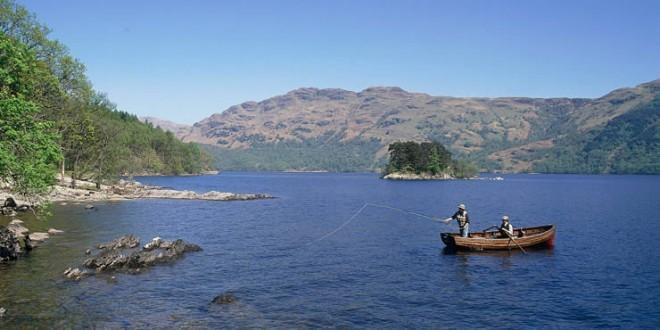 Where To Fish In Scotland
