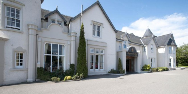 Kingsmill Hotel Inverness