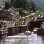 Scotlands Canals